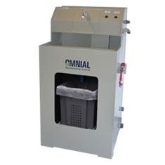 Omnial | Waterzuivering techniek