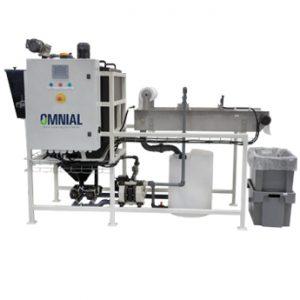 Ecomatic - Automatisch afvalwaterbehandeling
