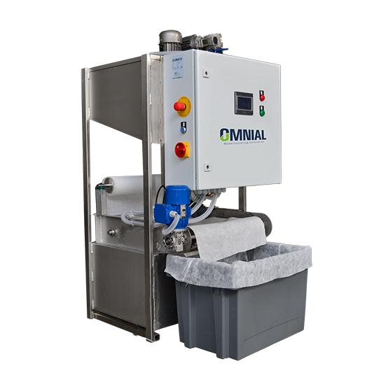 Omnial | Ecomatic150