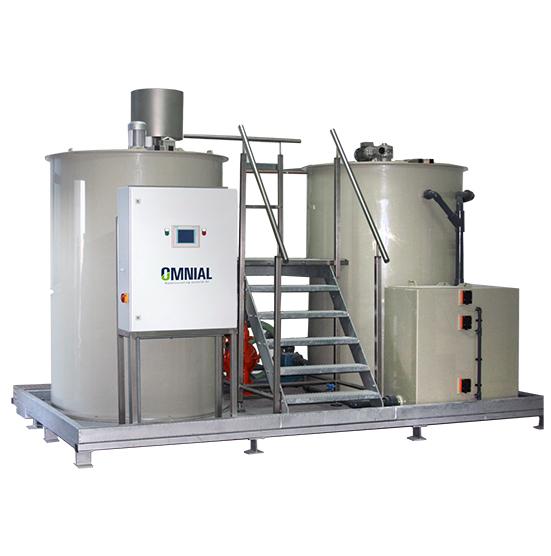 Omnial | Ecomatic3000
