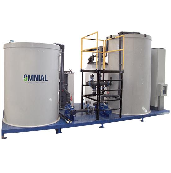 Omnial | Ecomatic5000