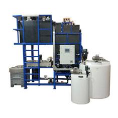 Ecosed 2200 | Afvalwaterbahandeling